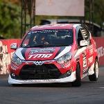 TTI Semakin Dekat Dengan Gelar Juara Auto Gymkhana 2019