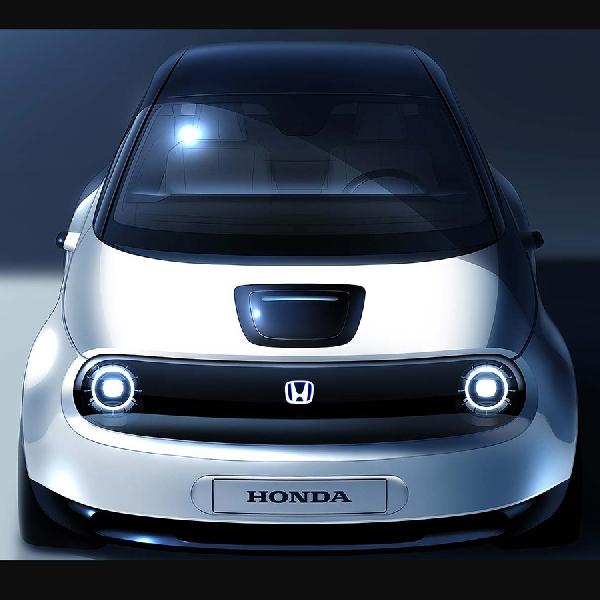 Honda Akan Luncurkan Prototipe Mobil Listrik Terbaru
