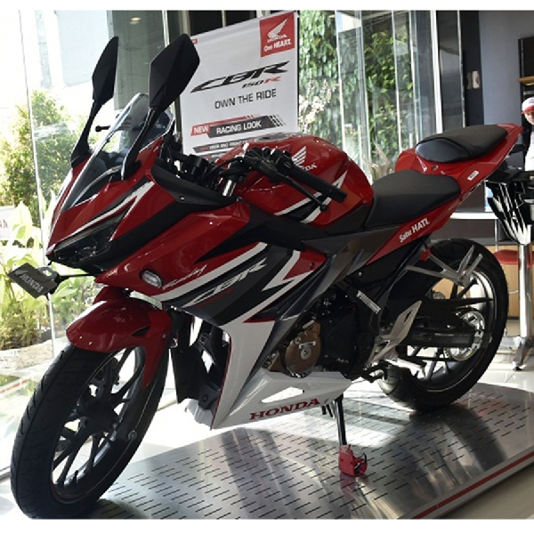 Wahana Berikan Potongan Harga Honda Hingga Jutaan Rupiah