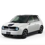 Honda E Debut Perdana Di Ajang Tokyo Motor Show 2019