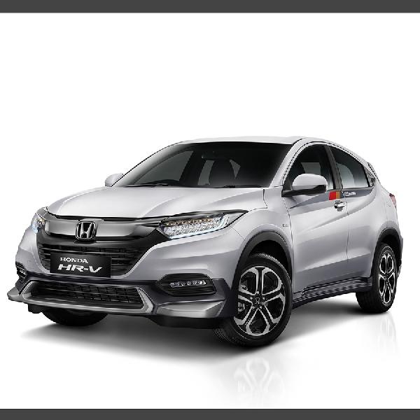 Sekarang New Honda HR-V 1.5E SE Ada Varian Mugen Edition-nya