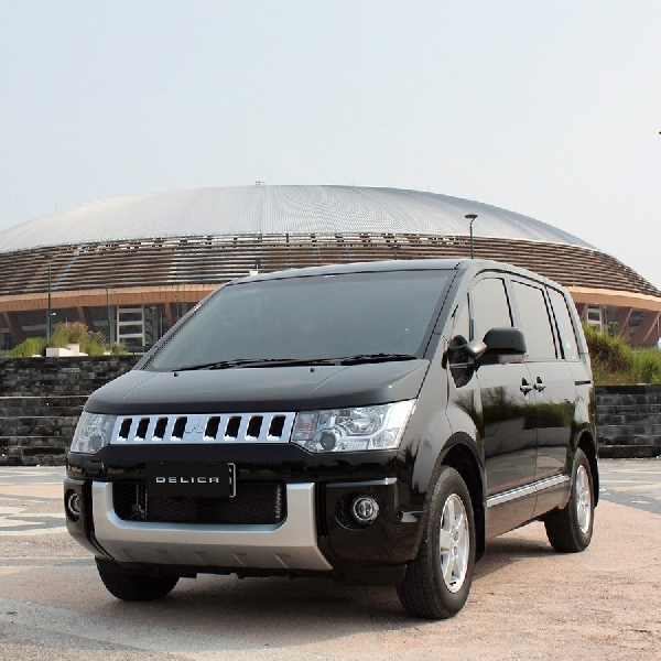 Yuk, Bawa Delica & Outlander Sport Ke Bengkel Resmi Mitsubishi