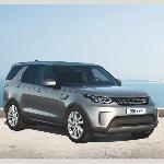 Di Usia 30 tahun, Land Rover Merilis Varian Discovery Limited Edition