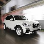 Lebih Dekat Dengan All-New BMW X5 Yang Baru Diluncurkan