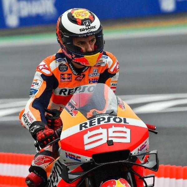 MotoGP: Honda Mengkonfirmasi Lorenzo Akan Kembali Di GP Brno