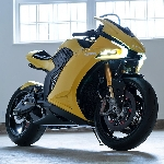 Mungkin Hypersport Pro Satu-Satunya Motor Anti Tabrakan