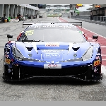Persiapan T2 Motorsports Jelang Blancpain GT World Challenge Asia 2019