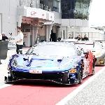 Dua Hari Jelang Balap Blancpain GT World Challenge Asia 2019