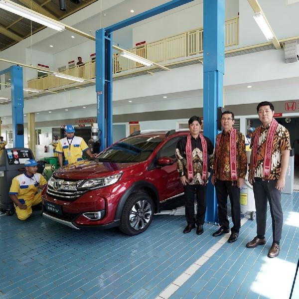 Honda Resmikan Dealer Pertama Di Jepara