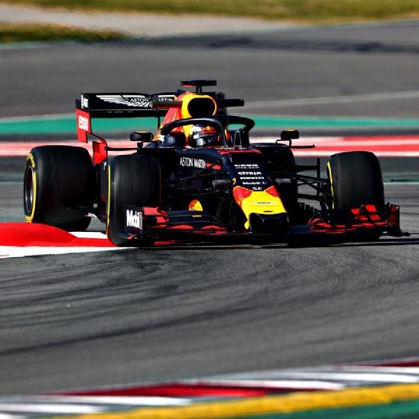 F1: Red Bull RB15 Adalah Mobil Yang Rumit Saat Ini