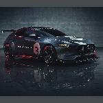 Versi Balap Mazda3 Ini Punya Tenaga 350 HP!