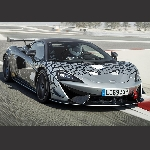 Ingin McLaren Senna Versi Ekonomis? Pilih Saja 620R