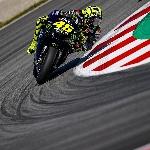 MotoGP: Rossi Kritik Seramnya Tikungan 10 Di Catalunya