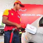 Shell Indonesia Tambah Lagi SPBU Di Jawa Timur