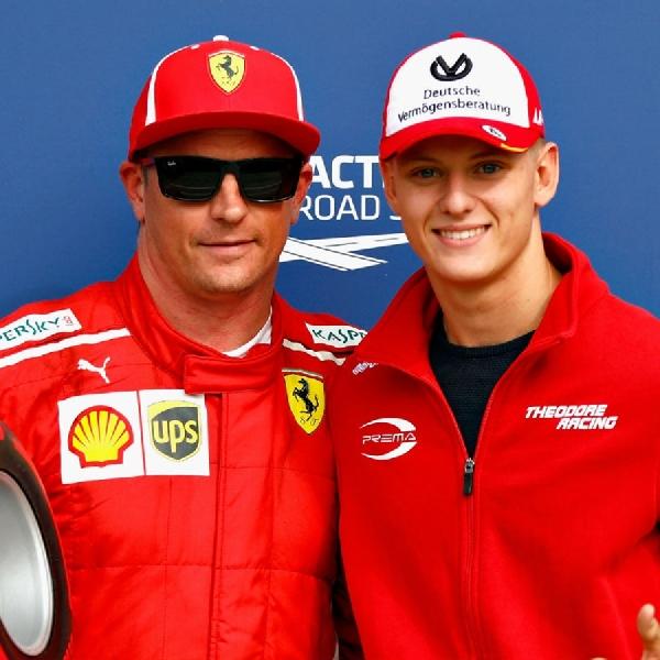 F1: Mick Schumacher Diyakini Sudah Menjadi Pembalap Ferrari