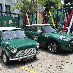 Mini akan Rayakan Ulang Tahun ke-60 Tahun