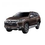 Ayo Pasang Aksesoris Ori Mitsubishi All New Pajero Sport