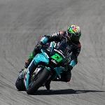 MotoGP: 'Modifikasi Ajaib' Bantu Franco Morbidelli Cetak Podium di MotoGP Spanyol?