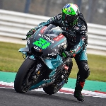 MotoGP: Morbidelli Dan Syahrin Bakal Ikut Balap Sepang 8 Hour
