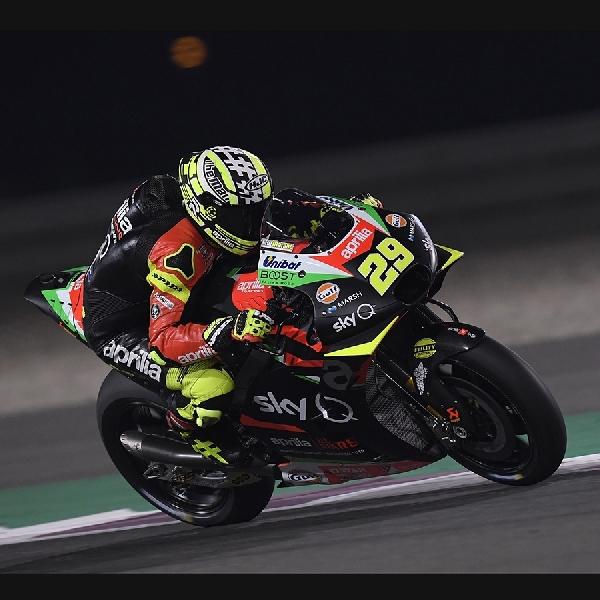 MotoGP: Iannone Senang Dinaungi Tim Hebat