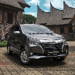 Toyota Avanza Konsisten Jadi Mobil Paling Favorit