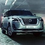 Nissan Patrol Terbaru Ini Bukan Sekedar Raksasa