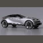 Nanti Mobil Listrik KIA Akan Dimulai Dari Futuron