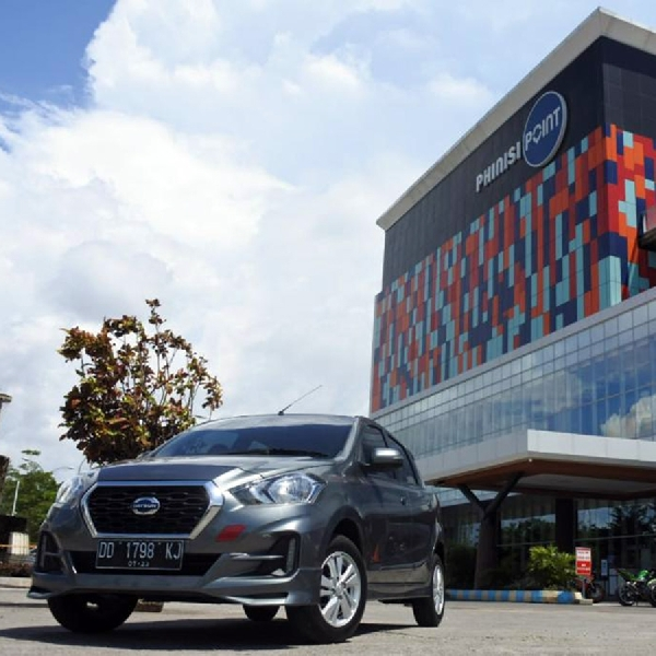 Datsun Indonesia Dukung Trending Workshop Modifikasi Di Makassar