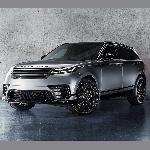 Waktunya Overfinch Memodifikasi Range Rover Velar
