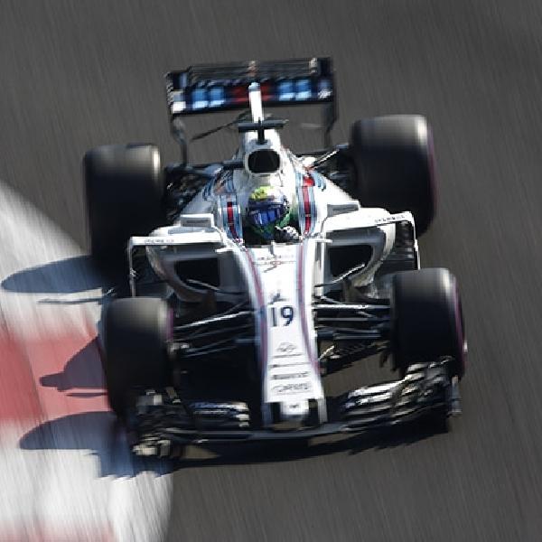 F1: Massa - Hasil Ini Terasa Seperti Kemenangan
