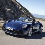 Porsche Rilis Lagi Versi 911 Cabriolet Terbaru