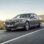 Intip Detil Dari BMW Seri 7 Terbaru Ini