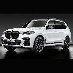 Ngincar X7? Sekarang BMW Menyediakan Pernik M Performance-nya