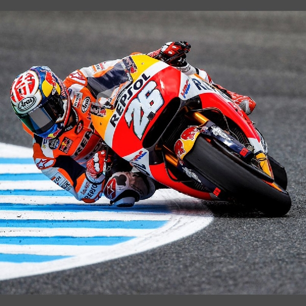 MotoGP: Tikungan Di Sirkuit Jerez Akan Dinamai Dani Pedrosa