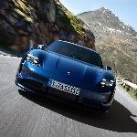 Taycan Jadi Standar Baru Mobil Listrik Porsche