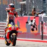 MotoGP: Marquez Ingin Juara Ketujuh Kalinya Di Austin