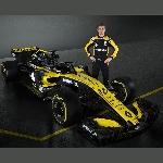 F1: Renault Optimis Mesin F1 Barunya Bakal Kencang