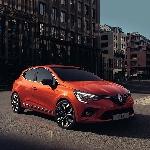 Sekarang Waktunya Wujud Renault Clio Terbaru Tampil