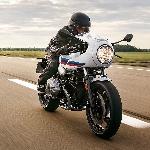 BMW R NineT Racer Siap Bawa Anda Ke Era Superbike Legendaris