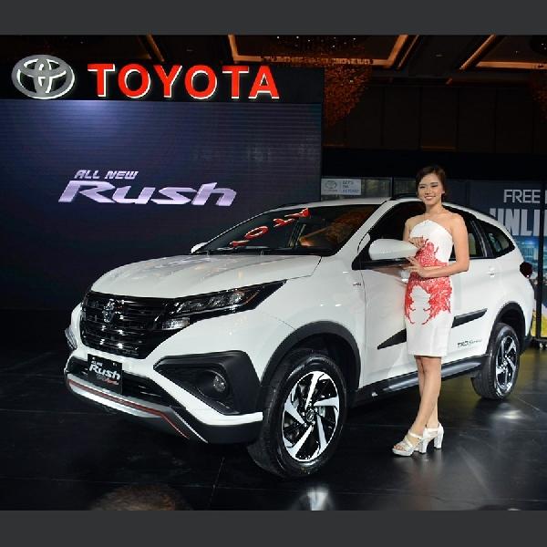 Toyota-Astra Motor Raih 2 Penghargaan Bergengsi di Ajang ICMA 2019