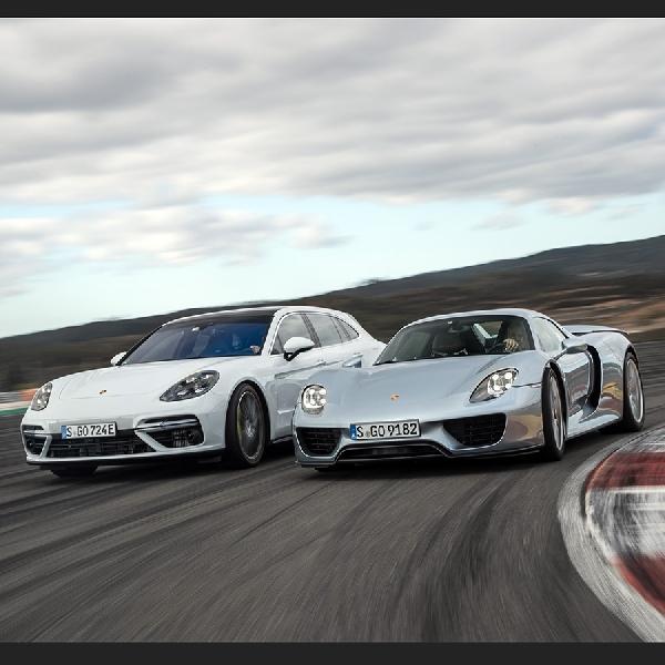 10 Tahun Sudah Panamera Memuaskan Penikmat Porsche