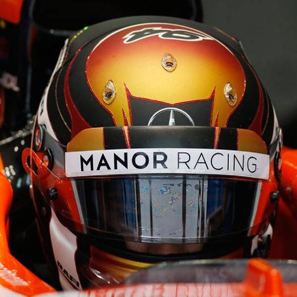 F1: Ditolak Mercedes, Sauber Rayu Pascal Wehrlein