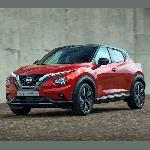Nissan JUKE Kembali Dalam Format Baru