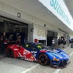T2 Motorsports Siap Bertarung Di Suzuka Circuit Siang Ini