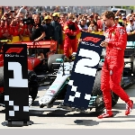 F1:  Jelang GP Perancis Vettel Masih Menyalahkan Regulasi F1