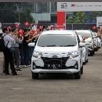 Giliran Indonesia Disambangi Toyota 5 Continents Drive Asia
