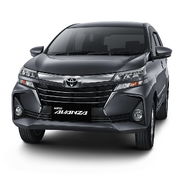 Toyota Avanza, Calya & Agya Sukses Jadi Mobil Paling Digemari Kaum Millenial