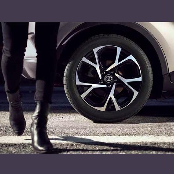 INALUM Pasok Aluminium Terbaik Untuk Toyota Indonesia