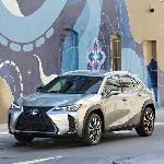 Jadi Model Entry Level, Lexus UX Kini Sudah Bisa Dipesan