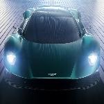 Aston Martin Vanquish Telah Kembali Dalam Wujud Supercar